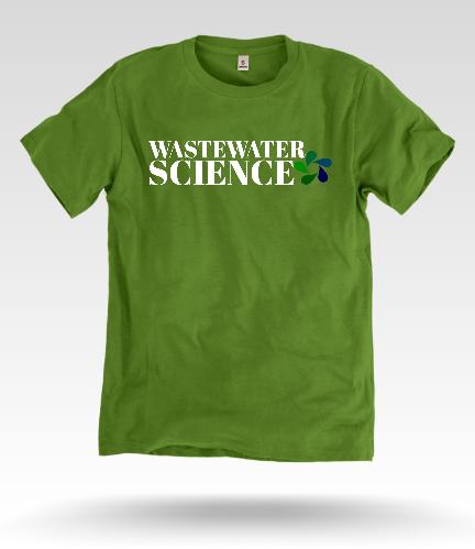 wastewaterscience tee